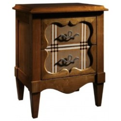 Bedside table Fortuny