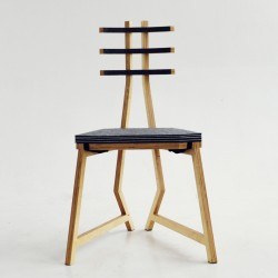 "Chair ""Trapeze"""