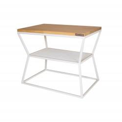 Журнальный столик Wood Grid