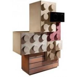 Cabinet Legos