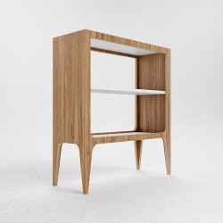 Shelf S1