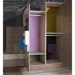 Шкаф для одежды Legos