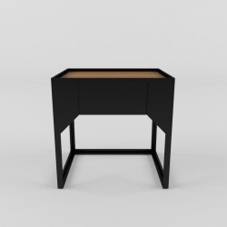 The nightstand collection (BEVEL)