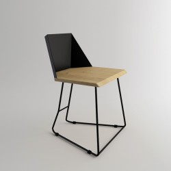 Chair (ORIGAMI collection)