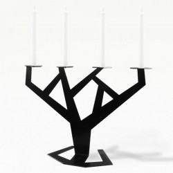 Candle holder (TREE collection)