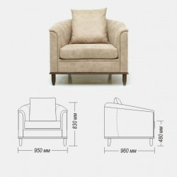 Chair Incanto