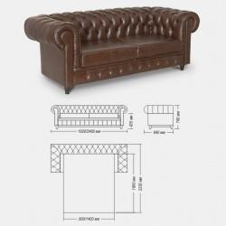 Sofa Odyssey