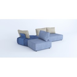 Sofas collection UNI