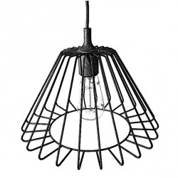 Подвесной светильник loft 06