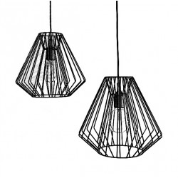 Pendant lamp loft 045
