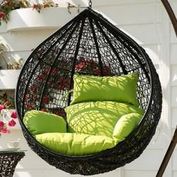 Подвесное кресло - кокон Nest02. Много цветов. Доставка бесплатно!