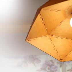 Polygon-1 на шнурках