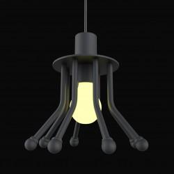 Лампа Еж