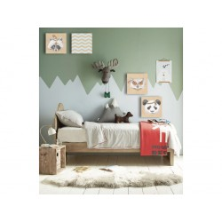 Wood carpet Mini Kid 3