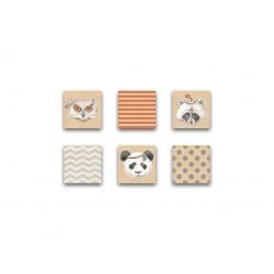 Wood carpet Mini Kid 6