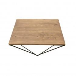 Coffee table Loft Art