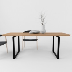 Dining table MOD