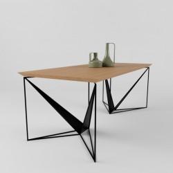 Стол обеденный Origami