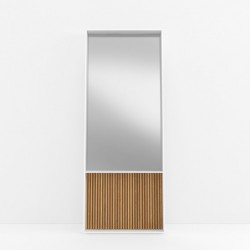 Floor mirror ARRIS Nordic