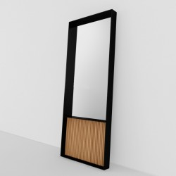 Floor mirror ARRIS Loft