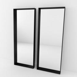 Floor mirror CUBE