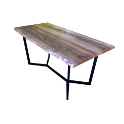 Dining table Industrial