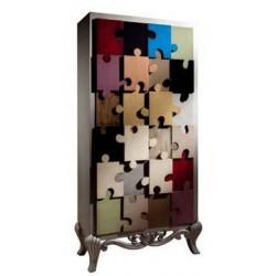 Wardrobe Puzzle