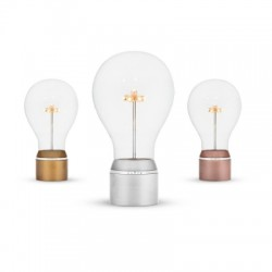 Flyte Single Bulbs