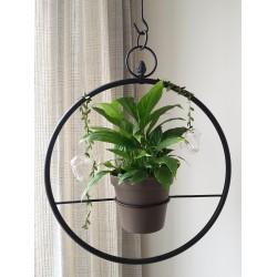 Кашпо подвес Plant point little