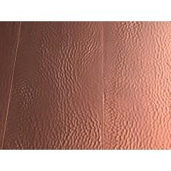 "3D plaster panel ""COPPER"""