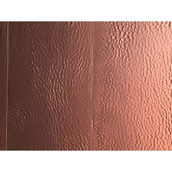"3D plaster panel ""COPPER"""