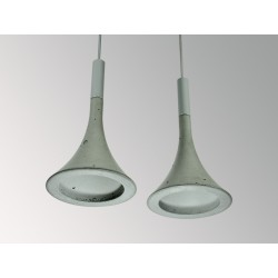 CONCRETE LAMP LAKE (GRAY)