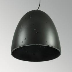 CONCRETE LAMP LUSSAT (BLACK)