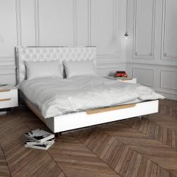 Кровать NS 01