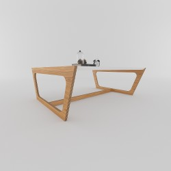 Журнальный стол F1 02