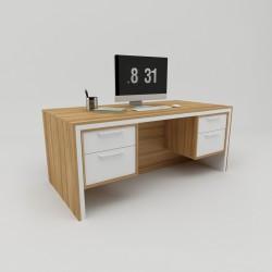Стол руководителя D1 01
