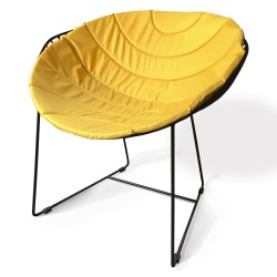 Lounge chair LYSTOK