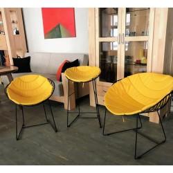 Lounge chair LYSTOK
