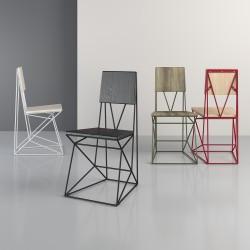 Обеденный стул SUPPORTCHAIR
