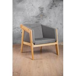 Кресло Air 2 Armchair (Natural)