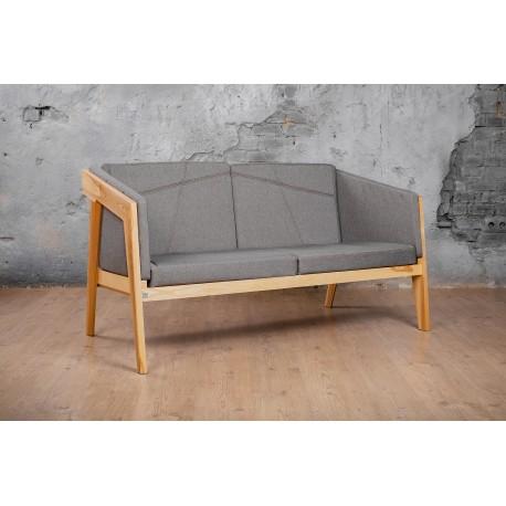 Диван Air 2 Sofa (Natural)