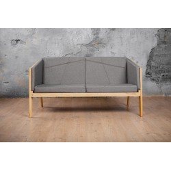 Диван Air 2 Sofa (Natural)