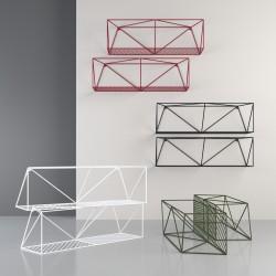 Wall shelves UKLAD
