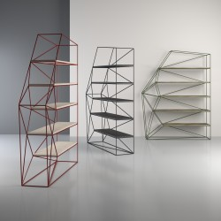 Shelving ROCK