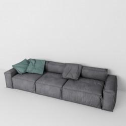SUPPLE Дизайнерский диван
