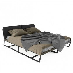 Кровать Horizon.