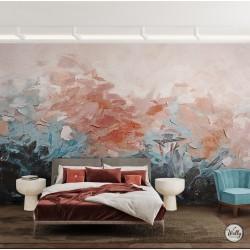 Декоративные обои Painting