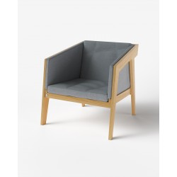 Кресло Air 2 Armchair (Natural)