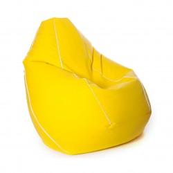 Бескаркасное кресло Груша