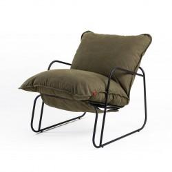 Комплект: кресло с каркасом и cтол-пуф TUTTU Lumberer